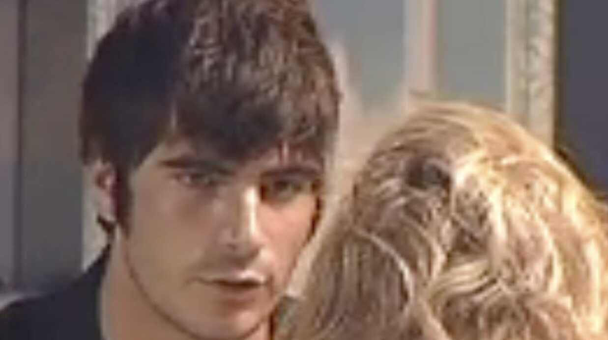 VIDEOS Secret Story 3 : Guerre ouverte entre Cindy et Martin