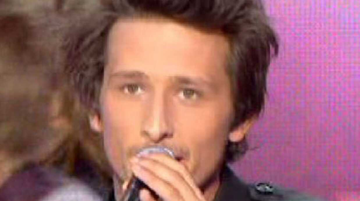 Star Academy 2008: Edouard pense que Gautier est favorisé