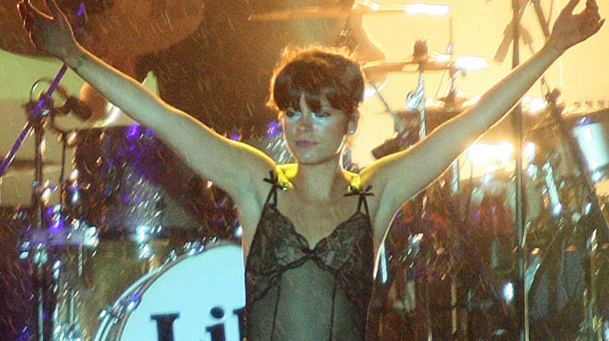 Lily Allen encore plus sexy pour son nouvel album