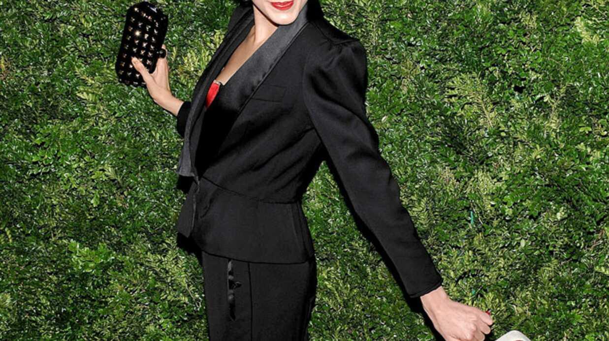 Agyness Deyn plus sexy que Kate Moss