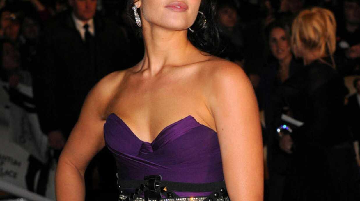 Gemma, l'atout sexy de James Bond 007