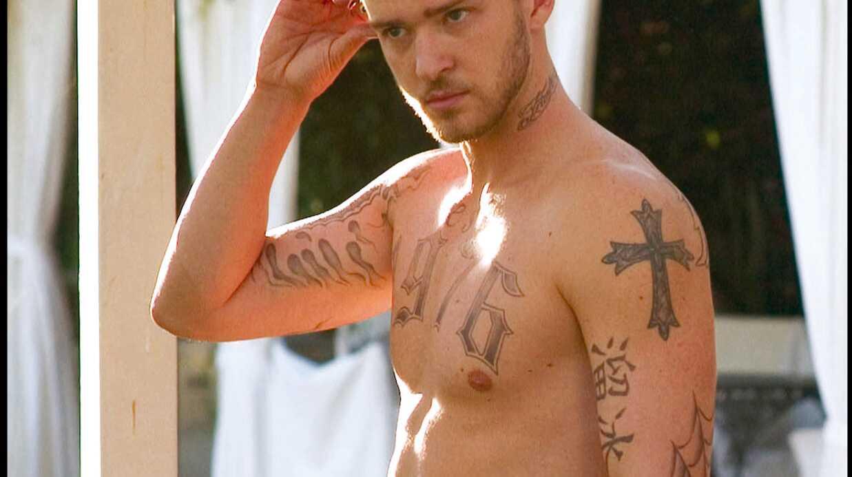Justin Timberlake La BD vivante