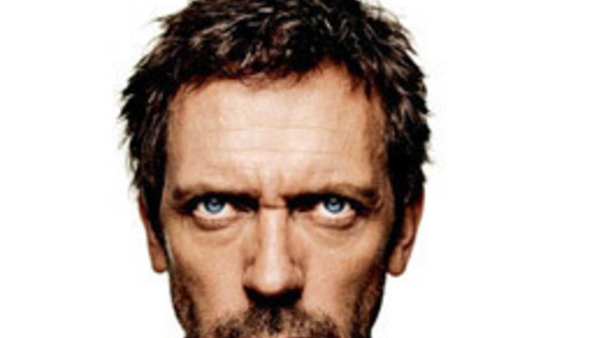 Went­worth Miller au casting de la saison 8 de Dr House