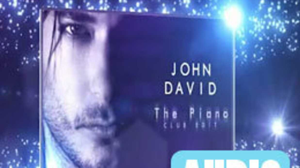 John-David (Secret Story 2) sort un single