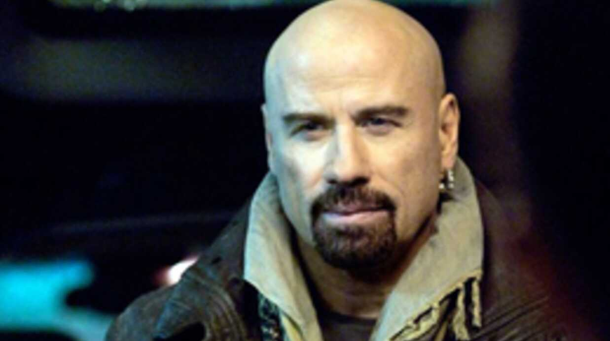 John Travolta ne veut pas jouer dans Glee
