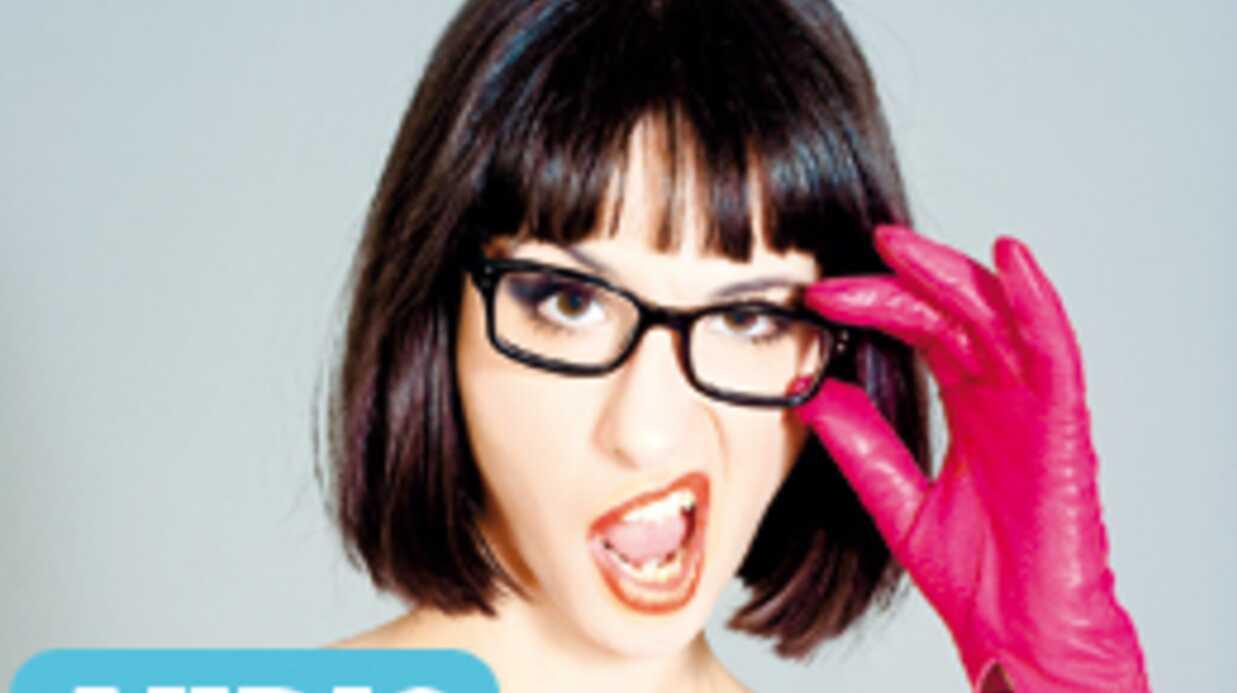 AUDIO Lussi (Nouvelle Star): son premier single en solo