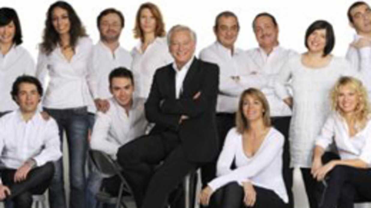 Midi en France: 14 chroniqueurs pour Laurent Boyer