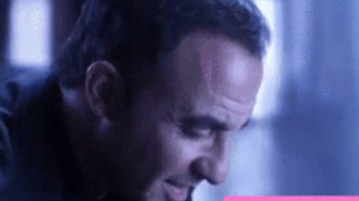 VIDEO Nikos Aliagas dans une pub pour L'Oréal!
