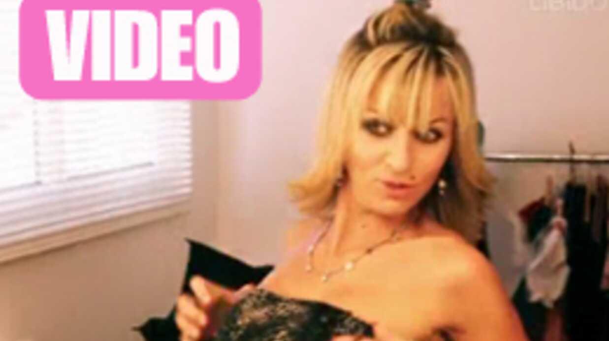 VIDEO Ophélie-Marie de Secret Story sur une chaîne X