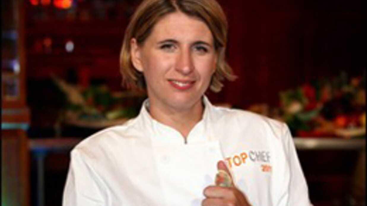 Top Chef: Stéphanie remporte le choc des champions sur M6