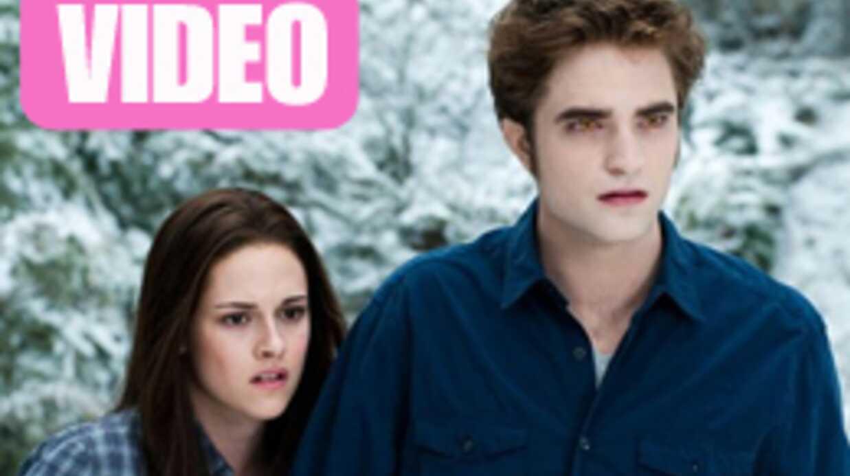 Regardez le film Twilight, chapitre 3: Hésitation surTele-Loisirs.fr!