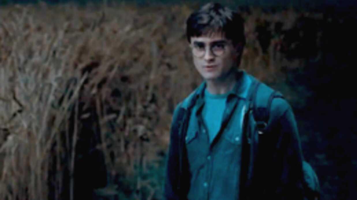 VIDEO Nouveau teaser d'Harry Potter et les Reliques de la Mort!