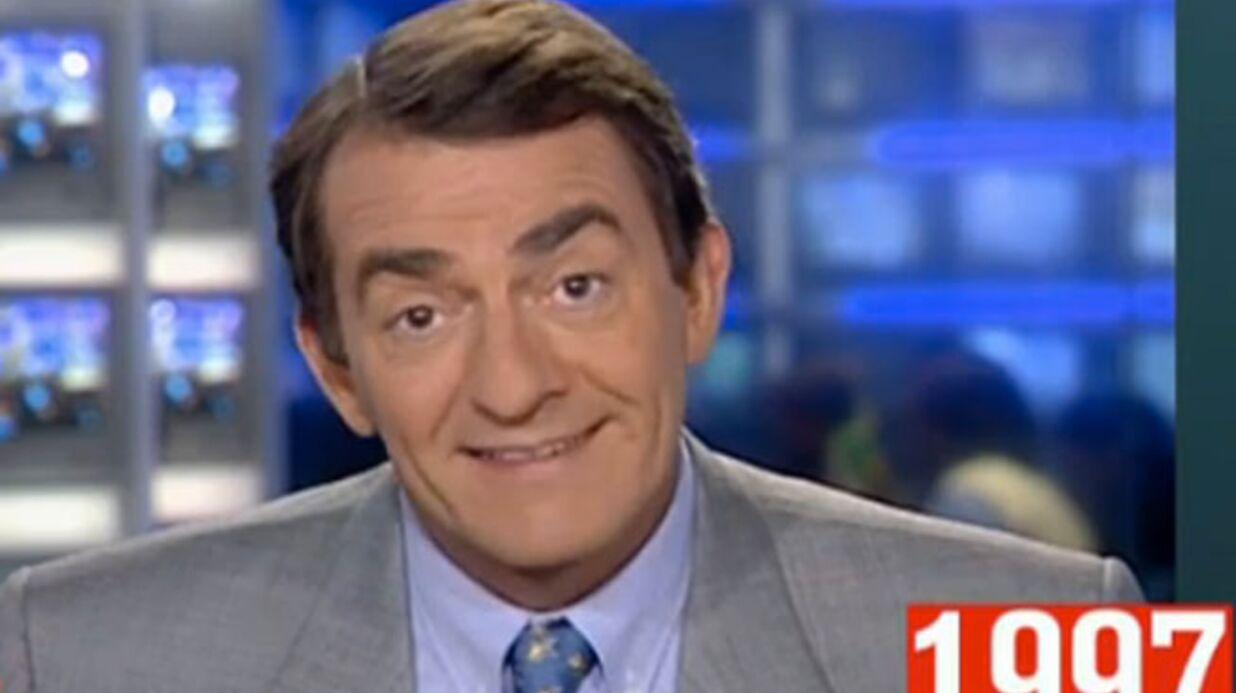 Jean-Pierre Pernaut: il fait le même sujet sur le bac dans son JT depuis 17 ans!