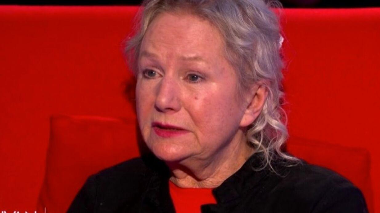 Agnès b.: La célèbre créatrice évoque le jour où elle a dû voler des vêtements pour ses enfants