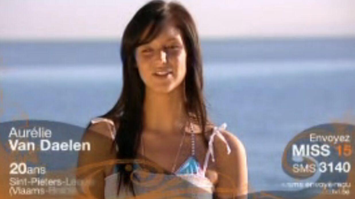 Secret Story: Aurélie ancienne candidate à Miss Belgique