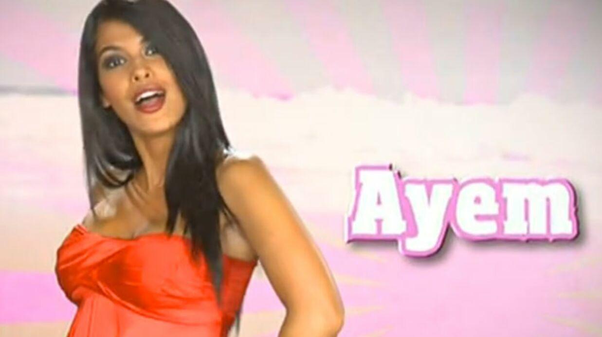 VIDEO Ayem (Secret Story) dans une pub pour un chat coquin