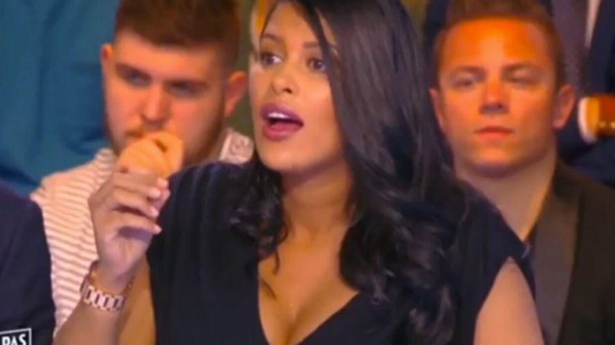 VIDEO Ayem Nour se trouve trop agressive sur la présentation du Mad Mag