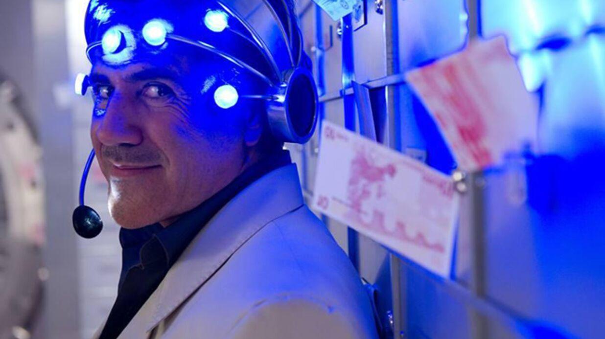 La presse américaine confond José Garcia avec Robert Downey Jr dans Insaisissables