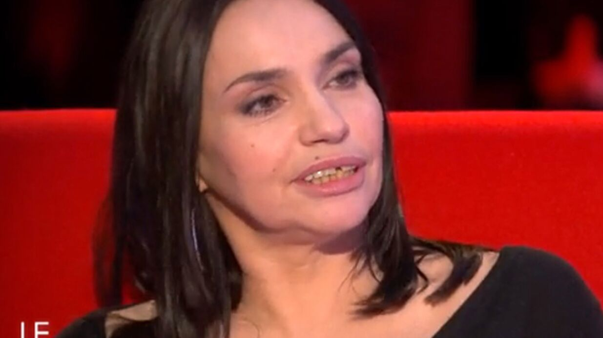 Béatrice Dalle confie qu'elle ne « supporte plus » son image