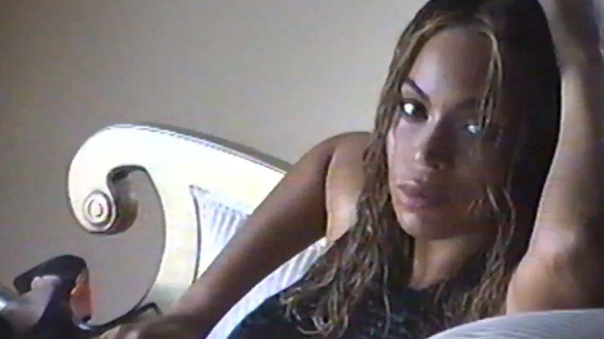 VIDEO Beyoncé dans un shooting sexy pour Vogue