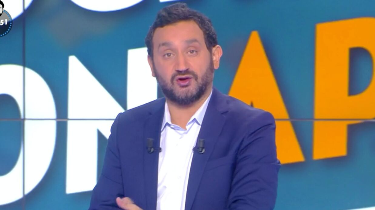 VIDEO 35h de Baba: Cyril Hanouna va dormir entre 3h et 5h du matin et il sera filmé!