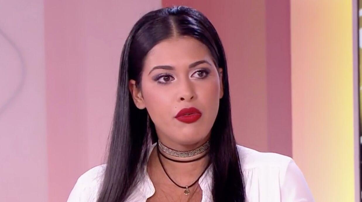 VIDEO Ayem Nour révèle avoir été harcelée par un fan