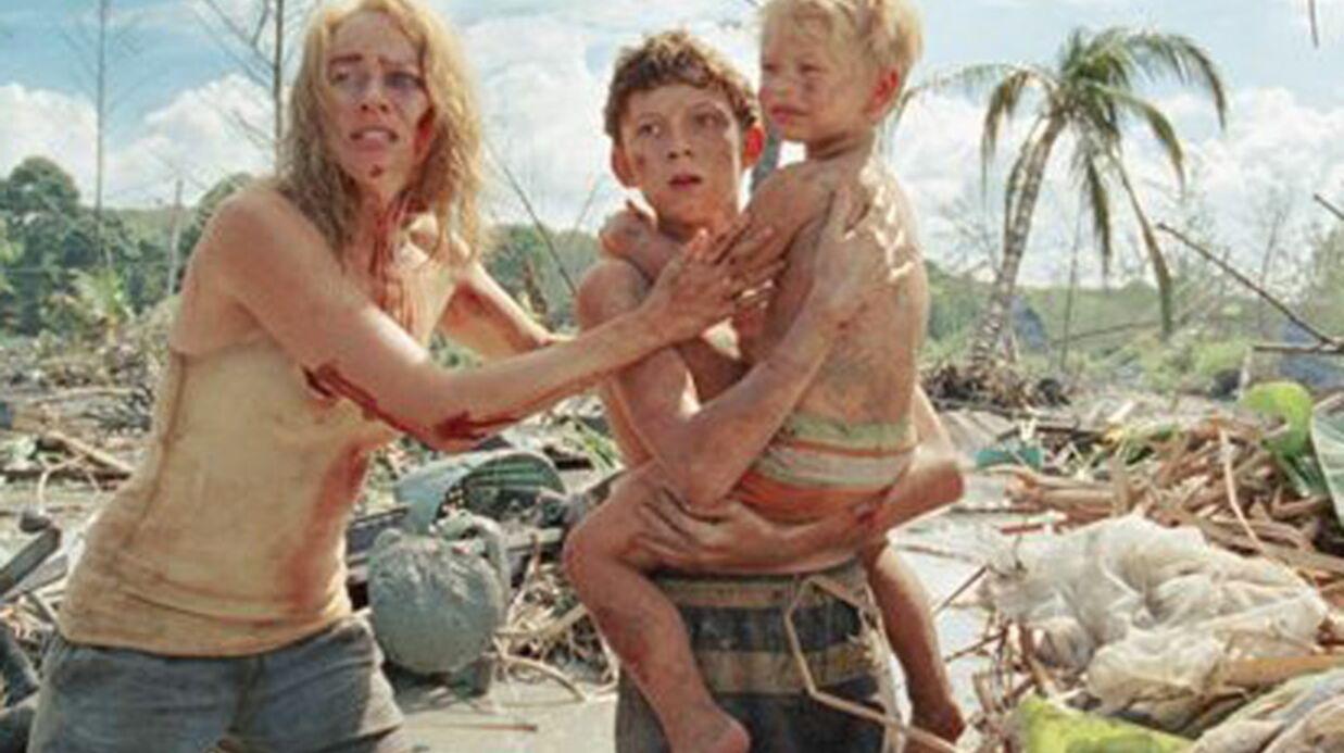 C'est vu – The Impossible: une aventure humaine spectaculaire et poignante