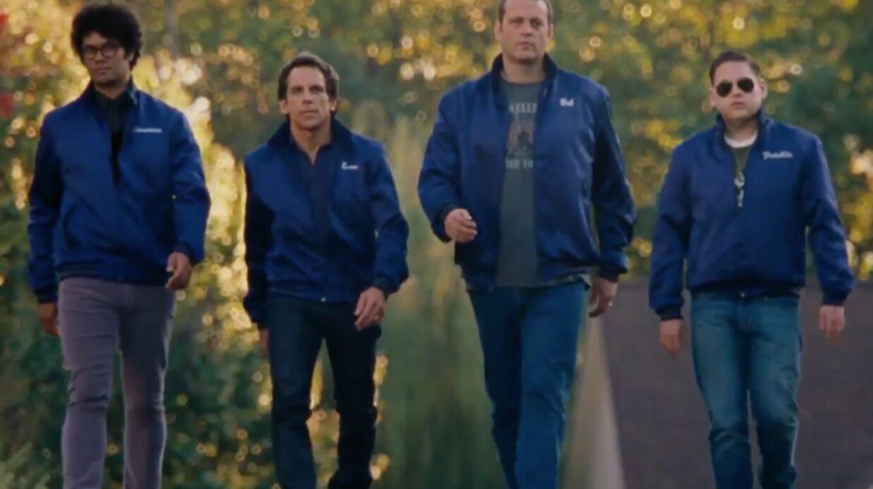 C'est vu – Voisins du troisième type: quatre losers pour sauver la Terre