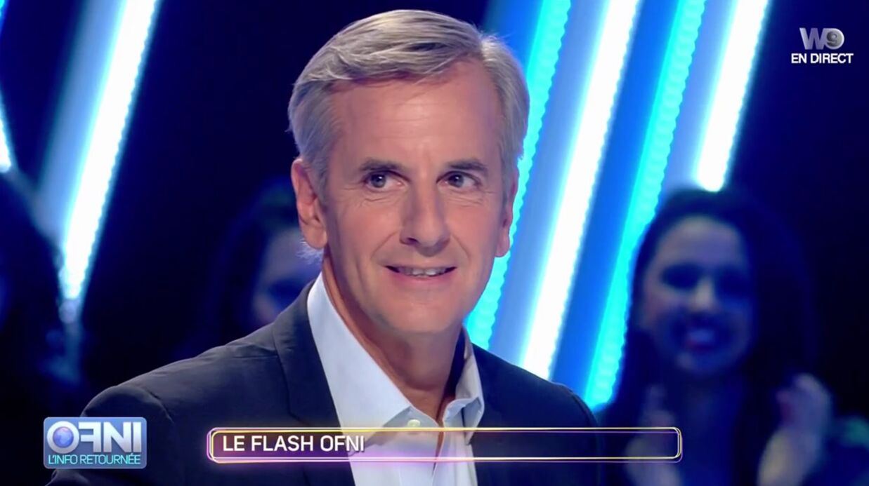 VIDEO Bernard de la Villardière se moque du physique de Rachida Dati
