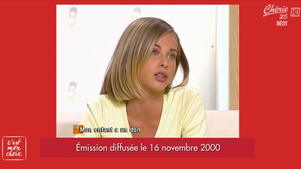 VIDEO Découvrez Ophélie Meunier, mannequin à 12 ans dans C'est mon choix