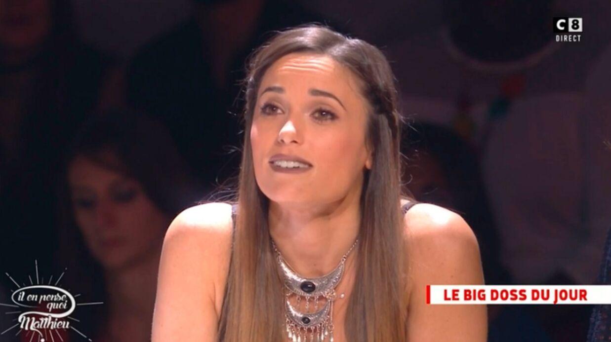VIDEO Capucine Anav avoue qu'elle a vécu une relation avec Kev Adams