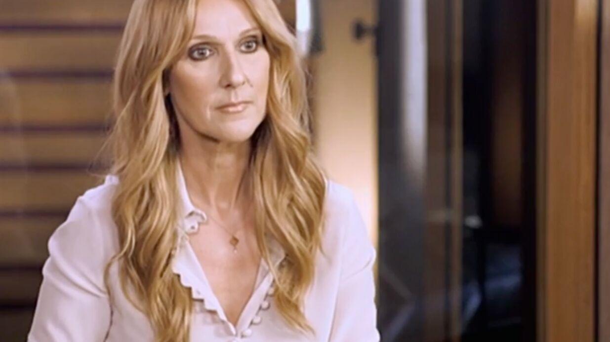 VIDEO Céline Dion se confie sur son premier baiser avec René Angélil