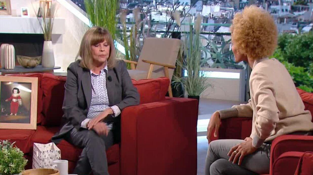 VIDEO Chantal Goya explique comment on lui a trouvé son nom de scène