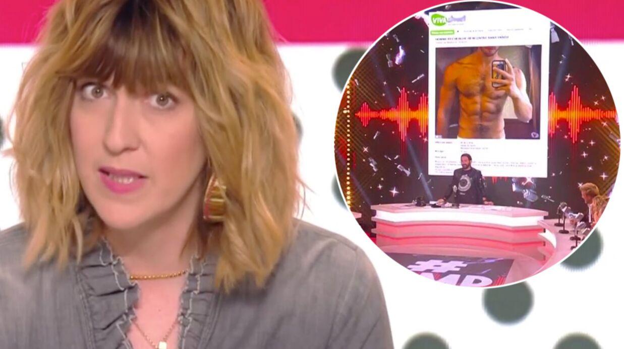 VIDEO Cyril Hanouna et son sketch homophobe: sa collègue Daphné Bürki prend position et s'avoue choquée