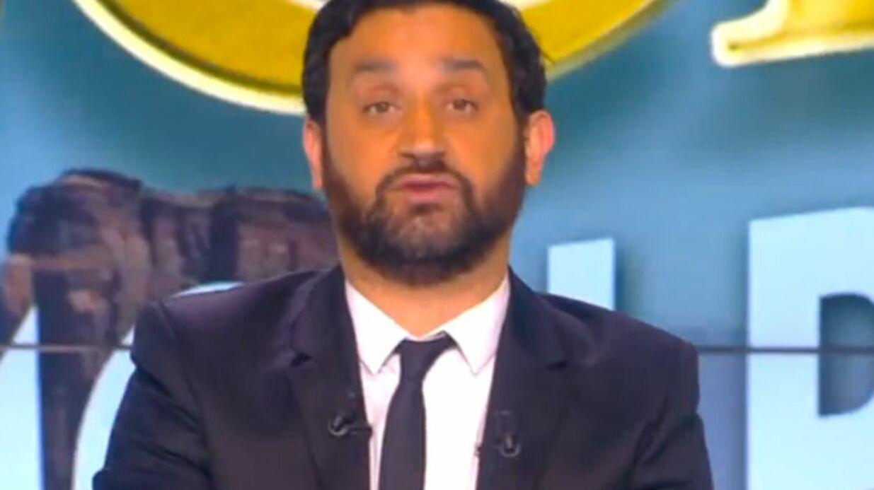 VIDEO Bruno Donnet: accusé d'humilier Matthieu Delormeau, Cyril Hanouna lui répond!
