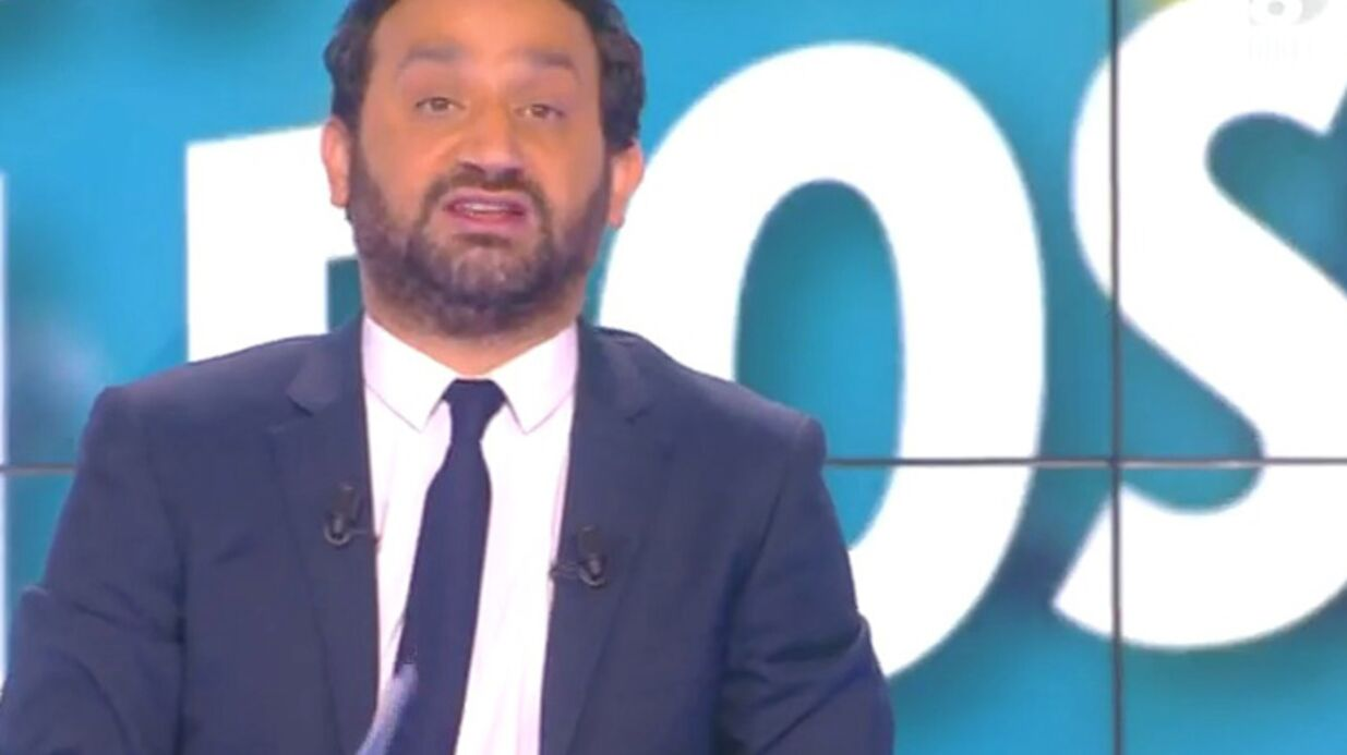 VIDEO Cyril Hanouna répond à la polémique des cadeaux non-envoyés de TPMP