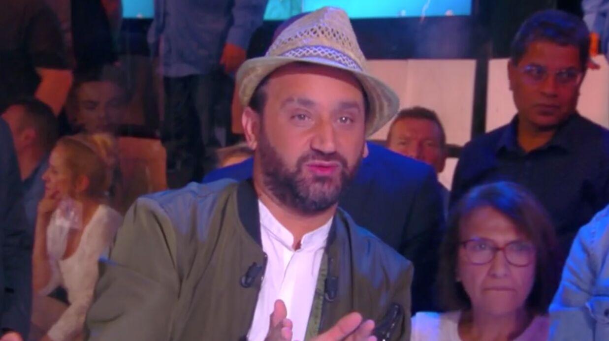 VIDEO TPMP: Accusé de «maltraiter» ses chroniqueurs, Cyril Hanouna répond à Roselyne Bachelot