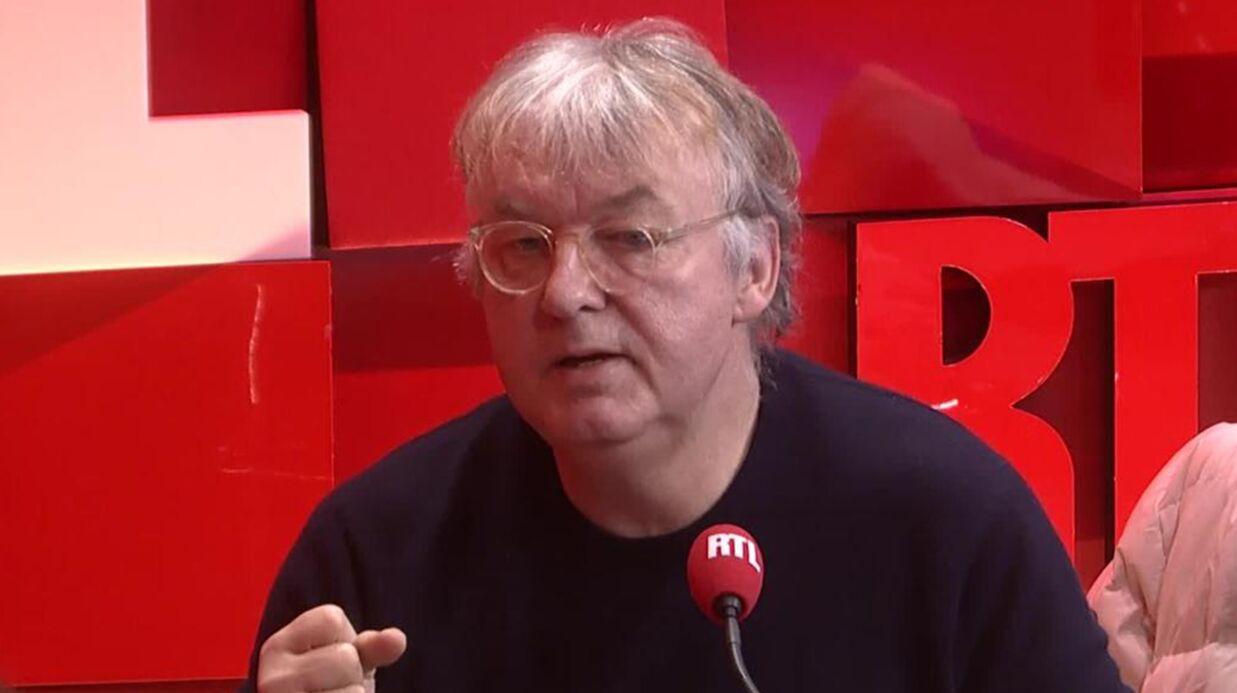 Dominique Besnehard tacle Cyrille Eldin, qui a «piqué les idées» de Yann Barthès