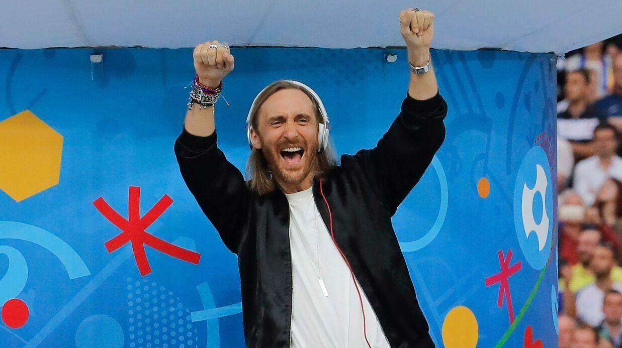 VIDEO David Guetta: la somme HALLUCINANTE qu'il touche pour un tweet promotionnel
