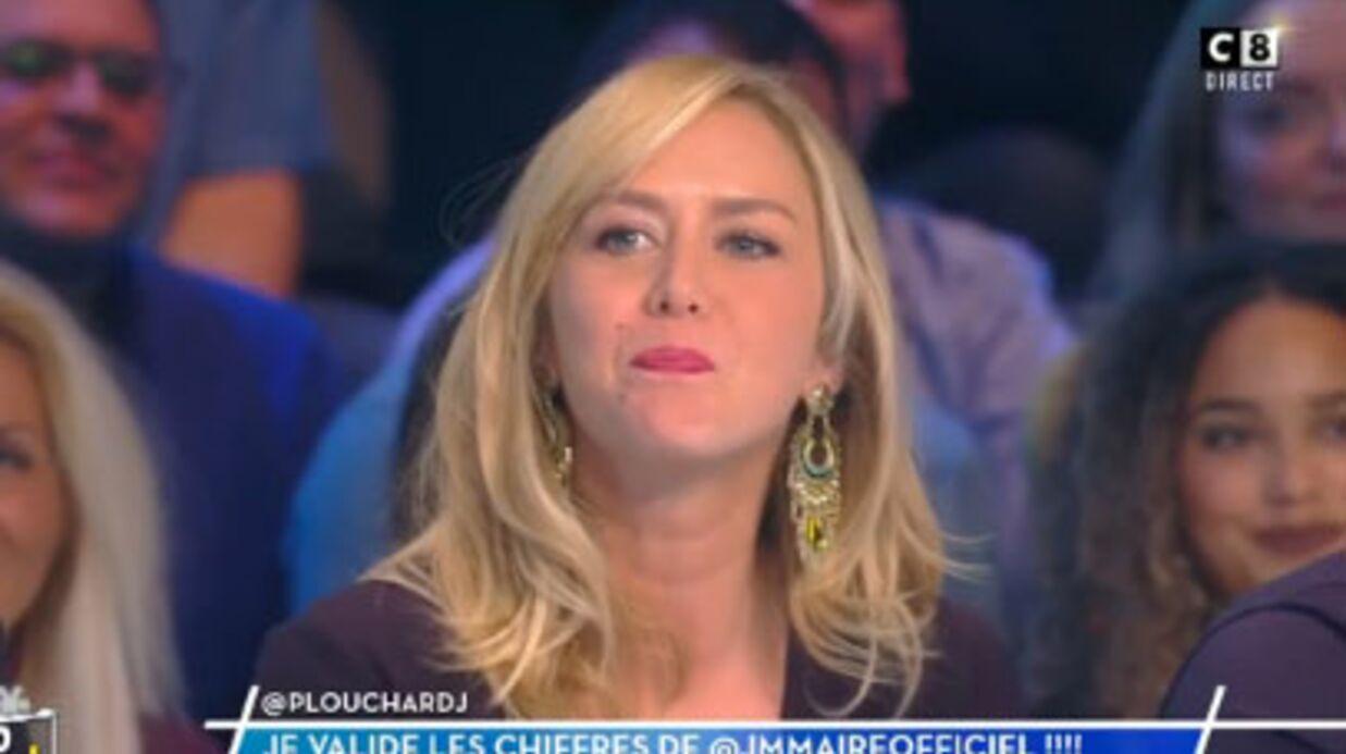 VIDEO Découvrez devant quelle émission Enora Malagré et son chéri Dumé ont fait l'amour