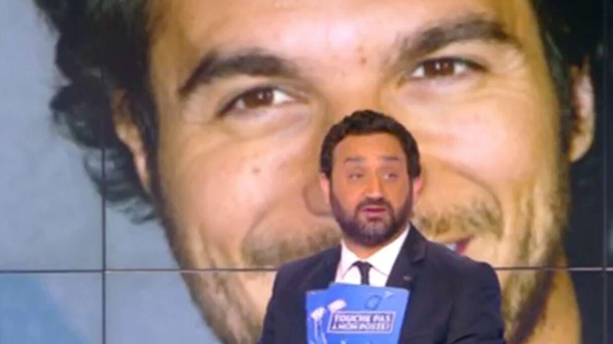 VIDEO Découvrez qui représentera la France au prochain concours de l'Eurovision
