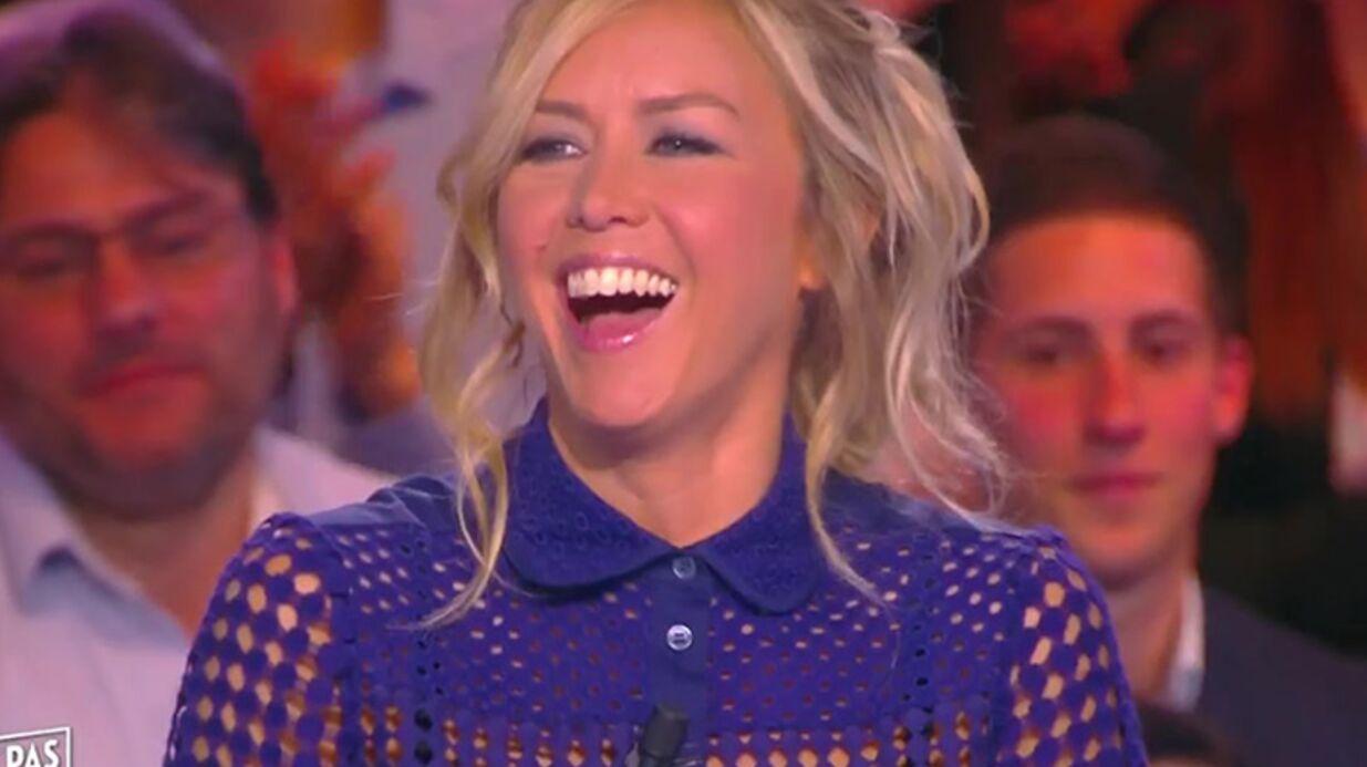 Enora Malagré sur Elodie Gossuin à l'Eurovision: «Mais quelle bouffonne!»