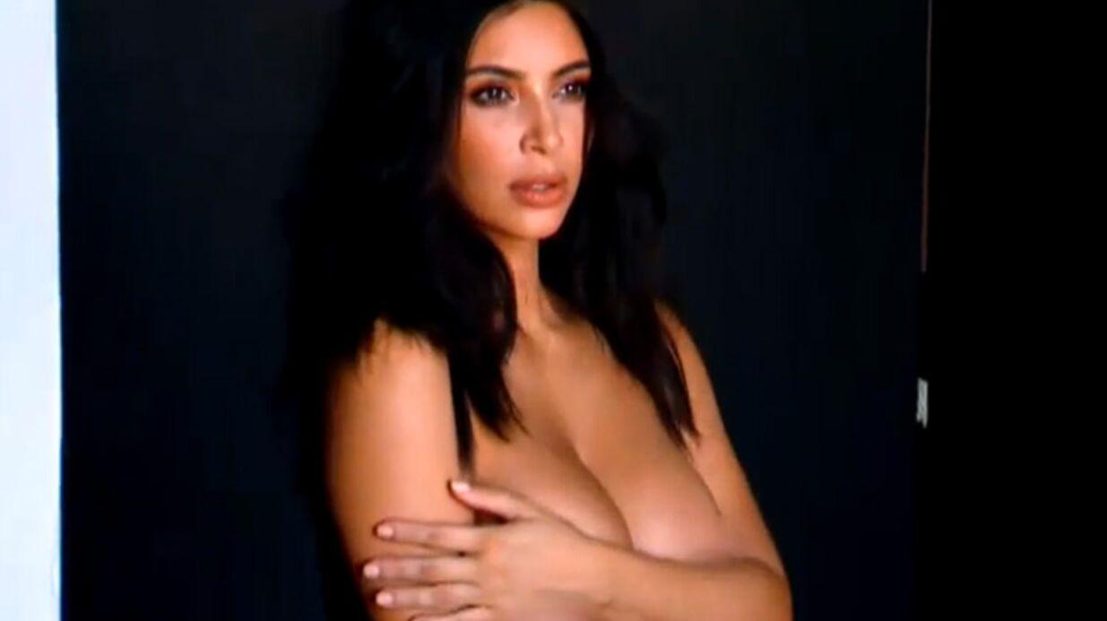 VIDEO Exclu – L'incroyable famille Kardashian: le 1er épisode de la saison 10 en avant-première!