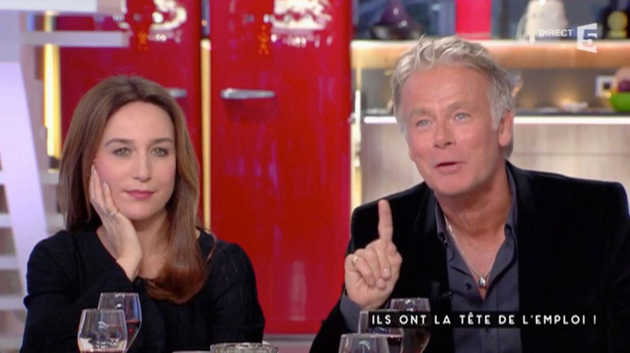 VIDEO Franck Dubosc confie avoir refusé un rôle dans un film de Ridley Scott