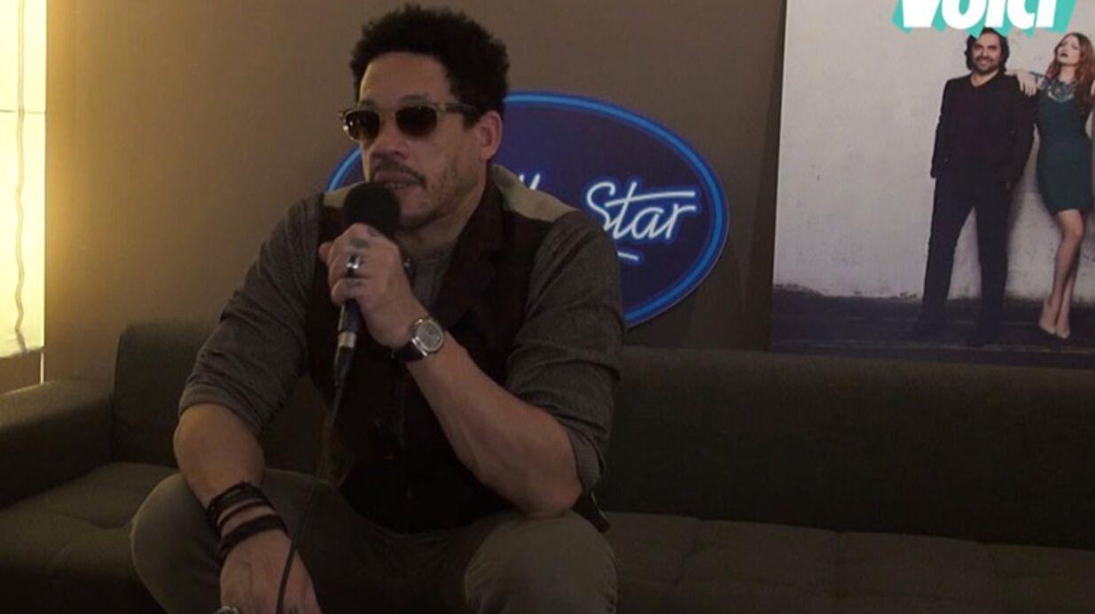 Interview – JoeyStarr: ses fils dans Nouvelle Star? Il ne dirait pas non, mais pas trop tard