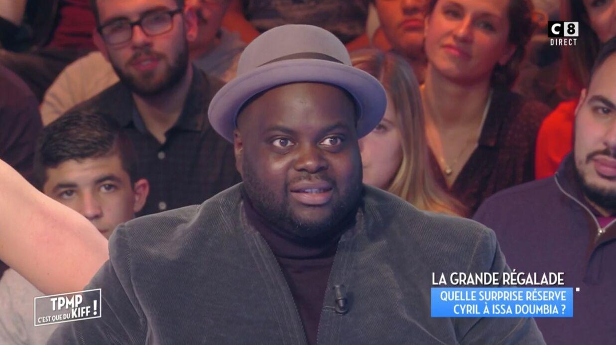 VIDEO Issa Doumbia: l'émouvante raison qui l'a poussé à perdre du poids