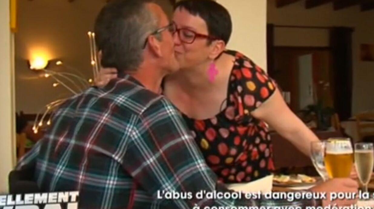 VIDEO Jean-Claude (L'amour est dans le pré) annonce à Maud qu'ils vont se marier, elle fond en larmes