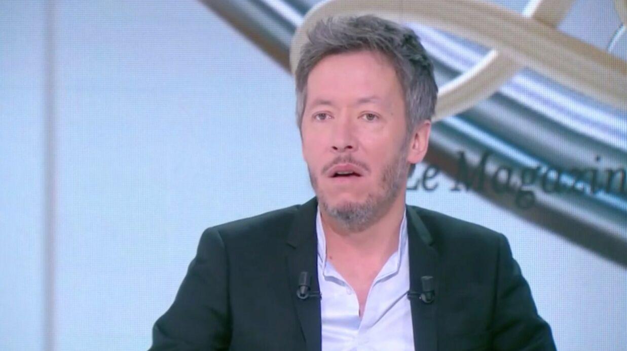 VIDEO Jean-Luc Lemoine ne comprend pas la polémique après le «chat-bite» de Cyril Hanouna