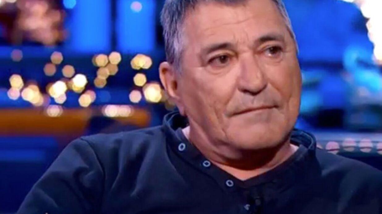 VIDEO Jean-Marie Bigard très ému en évoquant sa défunte mère