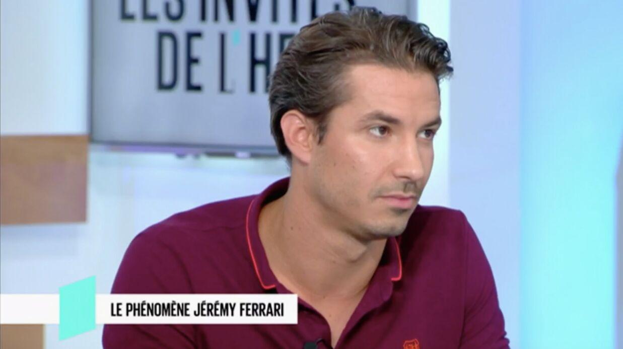 VIDEO Jérémy Ferrari raconte sa mauvaise expérience dans TPMP